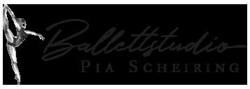 PIA SCHEIRING Ballettstudio